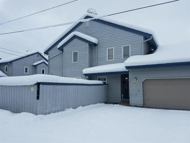1305-1 28TH AVENUE, Fairbanks, AK 99701 (MLS #136414) :: Madden Real Estate