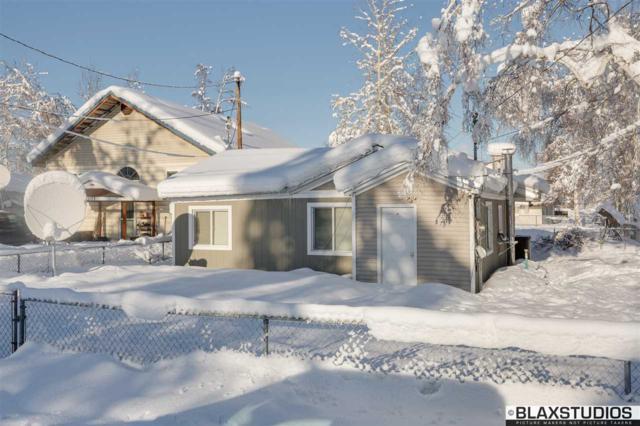 1104 21ST AVENUE, Fairbanks, AK 99701 (MLS #136415) :: Madden Real Estate