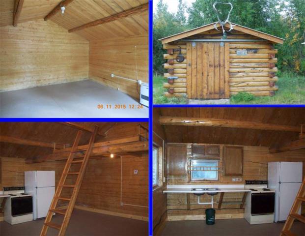 476 Alpha Way, Fairbanks, AK 99725 (MLS #136420) :: Madden Real Estate