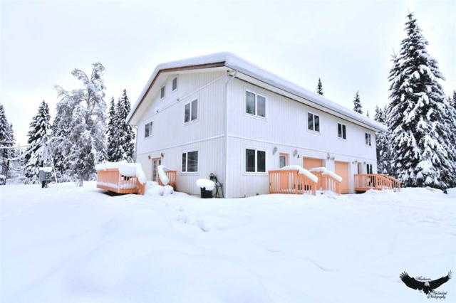 2710 Natalie Avenue, North Pole, AK 99705 (MLS #136449) :: Madden Real Estate