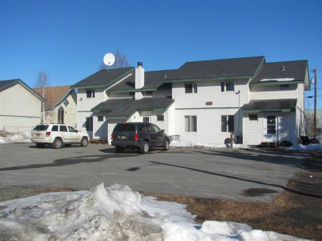 1600 24TH AVENUE, Fairbanks, AK 99701 (MLS #136452) :: Madden Real Estate