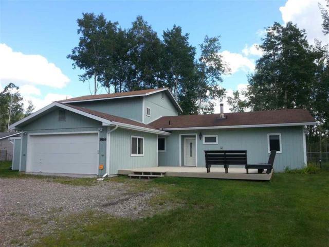 1868 Long Circle, North Pole, AK 99705 (MLS #136475) :: Madden Real Estate