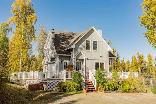 811 Arbuckle Court, Fairbanks, AK 99709 (MLS #136482) :: Madden Real Estate