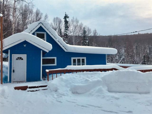1533 Riffle-Board Road, Fairbanks, AK 99712 (MLS #136483) :: Madden Real Estate