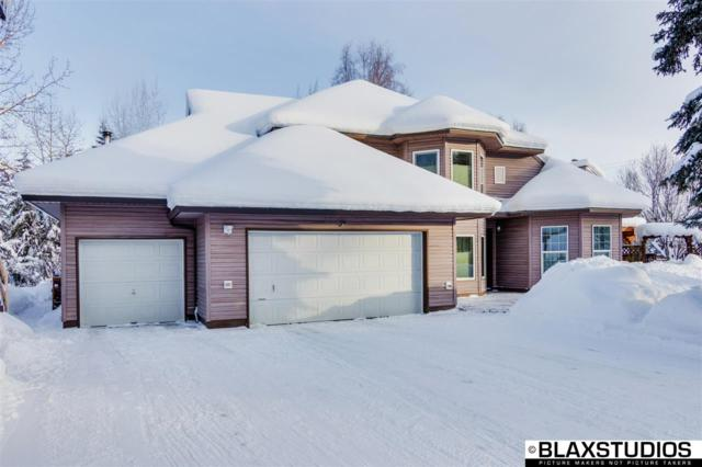3330 Liberty Court, North Pole, AK 99705 (MLS #136489) :: Madden Real Estate