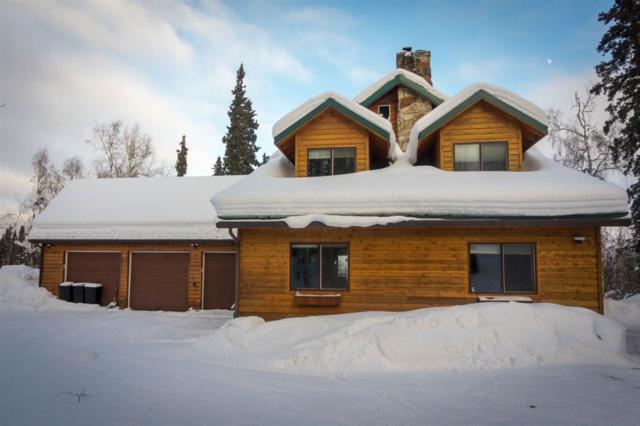 2088 Becker Ridge Road, Fairbanks, AK 99709 (MLS #136491) :: Madden Real Estate