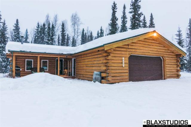 6084 Salcha Pioneer Court, Salcha, AK 99714 (MLS #136504) :: Madden Real Estate
