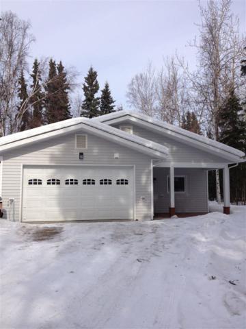 4008 Fahrenkamp Avenue, Fairbanks, AK 99709 (MLS #136505) :: Madden Real Estate