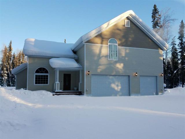 3296 Cache Way, North Pole, AK 99705 (MLS #136510) :: Madden Real Estate
