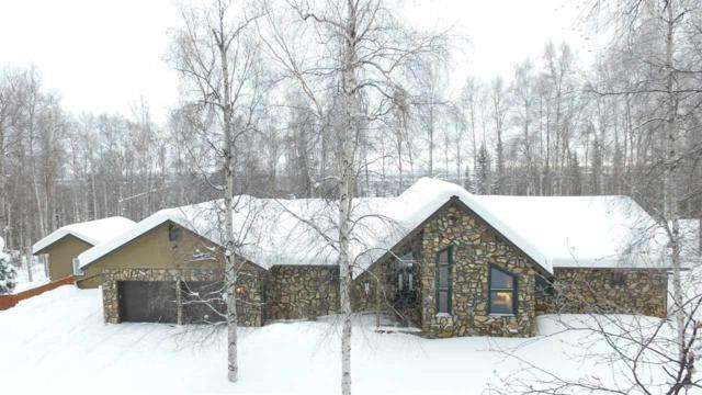 1420 Goshawk Lane, Fairbanks, AK 99709 (MLS #136522) :: Madden Real Estate