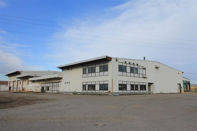 730 Old Steese Highway, Fairbanks, AK 99701 (MLS #136532) :: Madden Real Estate
