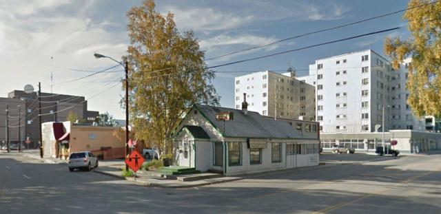 402 5TH AVENUE, Fairbank, AK 99701 (MLS #136534) :: Madden Real Estate
