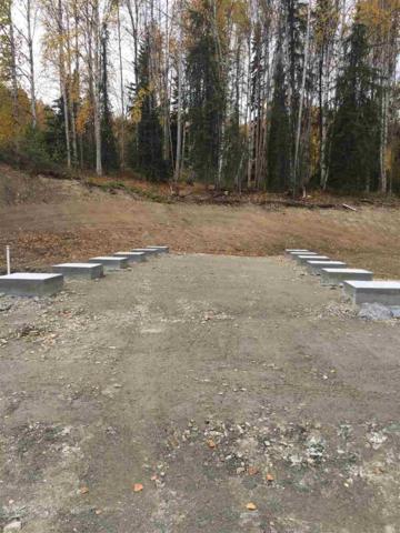 1311 Whistling Swan Drive, Fairbanks, AK 99712 (MLS #136538) :: Madden Real Estate