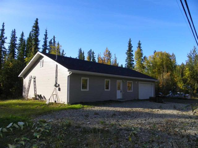 1369 Roma Street, North Pole, AK 99705 (MLS #136541) :: Madden Real Estate