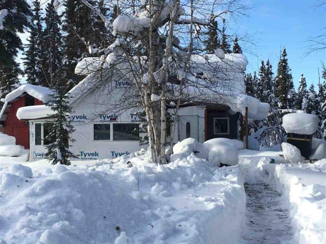 2132 Flintstone Way, North Pole, AK 99705 (MLS #136580) :: Madden Real Estate