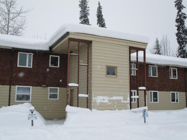 656 Fairbanks Street, Fairbanks, AK 99709 (MLS #136609) :: RE/MAX Associates of Fairbanks
