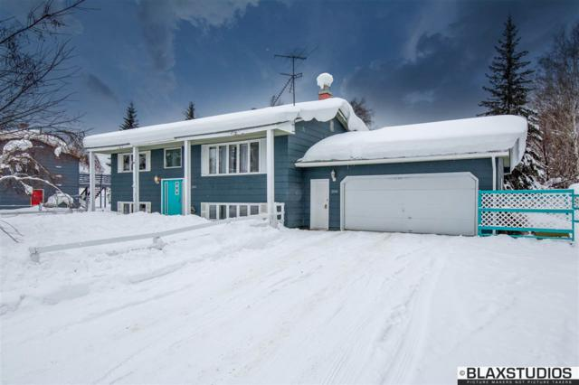 2004 Capitol Avenue, Fairbanks, AK 99709 (MLS #136611) :: Madden Real Estate