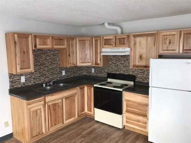1016 22ND AVENUE, Fairbanks, AK 99701 (MLS #136612) :: Madden Real Estate