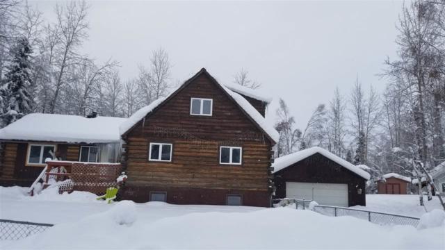 3736 Swenson Avenue, Fairbanks, AK 99709 (MLS #136614) :: Madden Real Estate