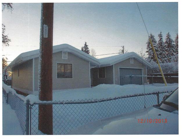 619 Slater Drive, Fairbanks, AK 99701 (MLS #136616) :: Madden Real Estate