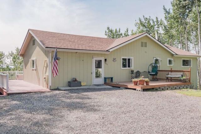 967 Mark Way, North Pole, AK 99705 (MLS #136624) :: Madden Real Estate