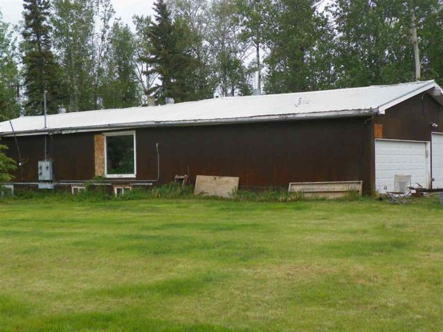 2484 Healy Drive, Delta Junction, AK 99737 (MLS #136628) :: Madden Real Estate