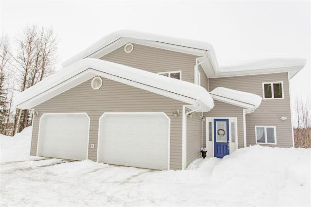 1205 Range View Road, North Pole, AK 99705 (MLS #136629) :: Madden Real Estate