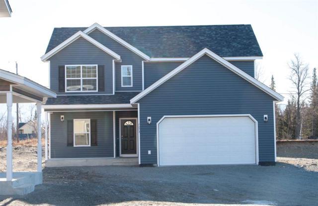L14BJ W Fourth Avenue, North Pole, AK 99705 (MLS #136661) :: Madden Real Estate