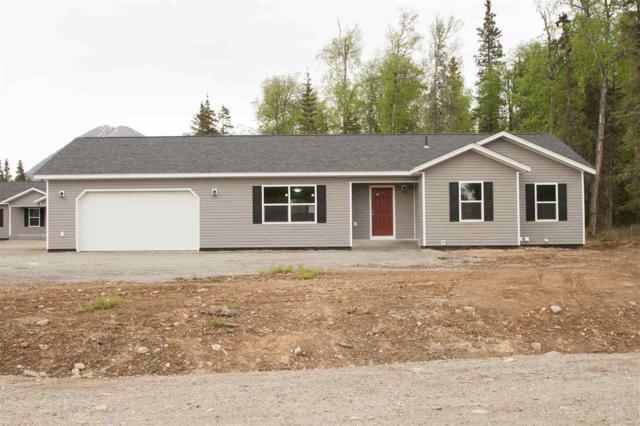 L12BJ W Fourth Avenue, North Pole, AK 99705 (MLS #136665) :: Madden Real Estate