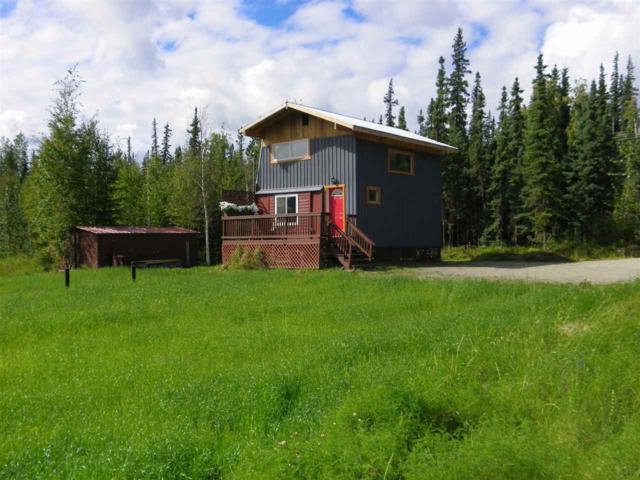 770 Mcgrath Road, Fairbanks, AK 99712 (MLS #136666) :: Madden Real Estate