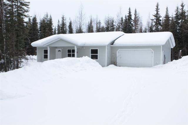 2503 Baby Bell Drive, North Pole, AK 99705 (MLS #136673) :: Madden Real Estate