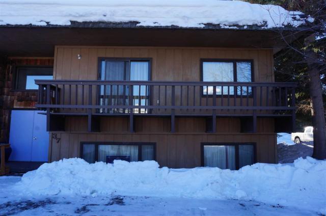 37 Glacier Avenue, Fairbanks, AK 99701 (MLS #136674) :: Madden Real Estate