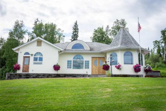 2283 Elliott Highway, Fairbanks, AK 99712 (MLS #136688) :: Madden Real Estate