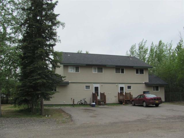 1410 Kent Court, Fairbanks, AK 99709 (MLS #136693) :: Madden Real Estate