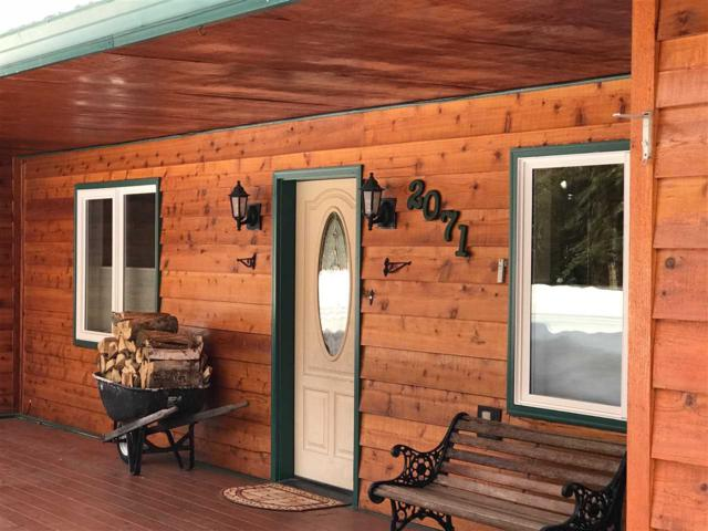 2071 Voyager St, North Pole, AK 99705 (MLS #136699) :: Madden Real Estate