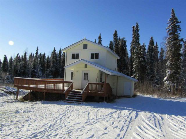 272 Narrow View Lane, Fairbanks, AK 99712 (MLS #136702) :: Madden Real Estate