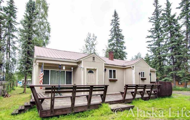 3120 Totem Drive, Fairbanks, AK 99709 (MLS #136705) :: Madden Real Estate