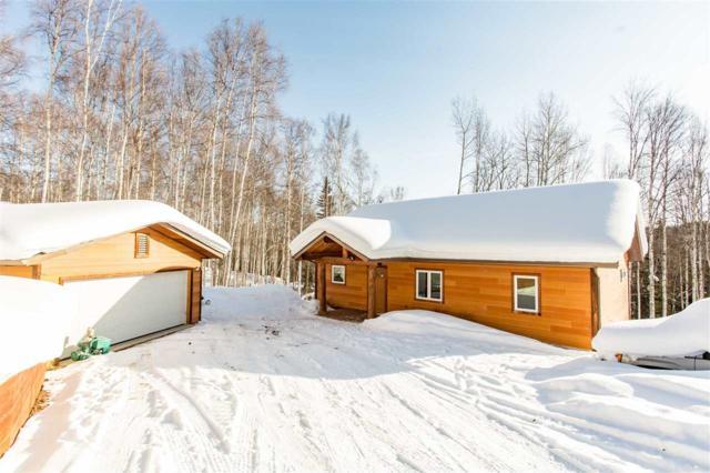 1360 Whistling Swan Drive, Fairbanks, AK 99712 (MLS #136710) :: RE/MAX Associates of Fairbanks