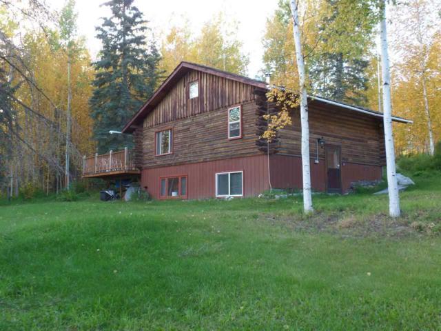 576 Hilltop Avenue, Fairbanks, AK 99709 (MLS #136713) :: Madden Real Estate