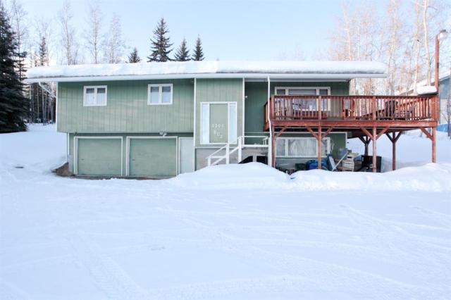1306 Shuros Drive, Fairbanks, AK 99709 (MLS #136723) :: Madden Real Estate