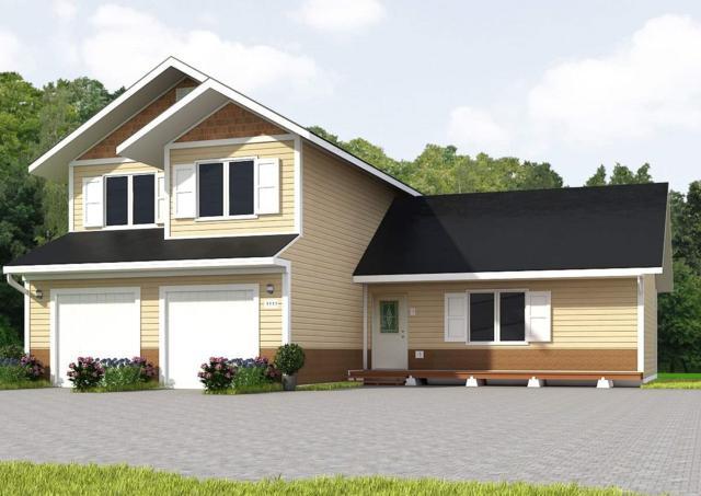 2708 Desert Eagle Loop, North Pole, AK 99705 (MLS #136734) :: Madden Real Estate