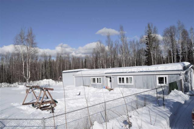 1948 Willeda Street, North Pole, AK 99705 (MLS #136794) :: Madden Real Estate