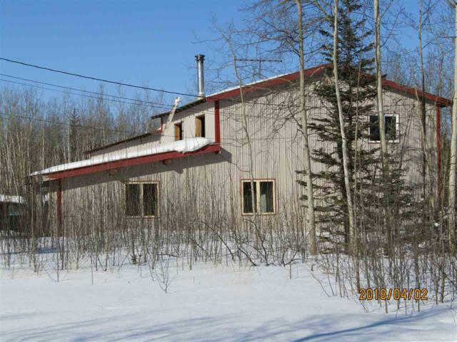 1649 Souhrada Street, Delta Junction, AK 99737 (MLS #136806) :: Madden Real Estate