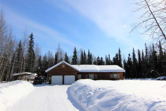 1834 Jessica Loop, North Pole, AK 99705 (MLS #136808) :: Madden Real Estate