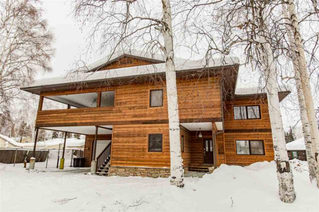 210 Well Street, Fairbanks, AK 99701 (MLS #136813) :: Madden Real Estate