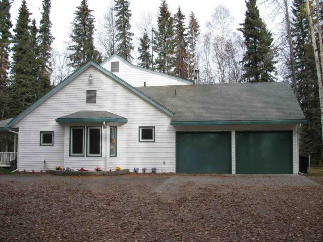 2538 Micah Road, North Pole, AK 99705 (MLS #136850) :: RE/MAX Associates of Fairbanks