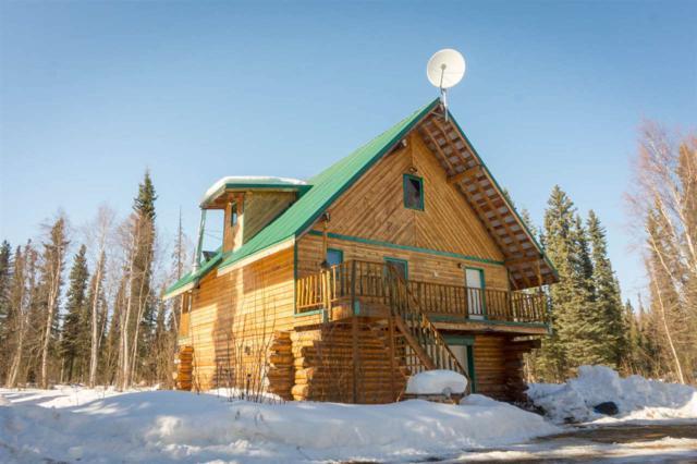5711 Old Valdez Trail, Salcha, AK 99714 (MLS #136867) :: Madden Real Estate