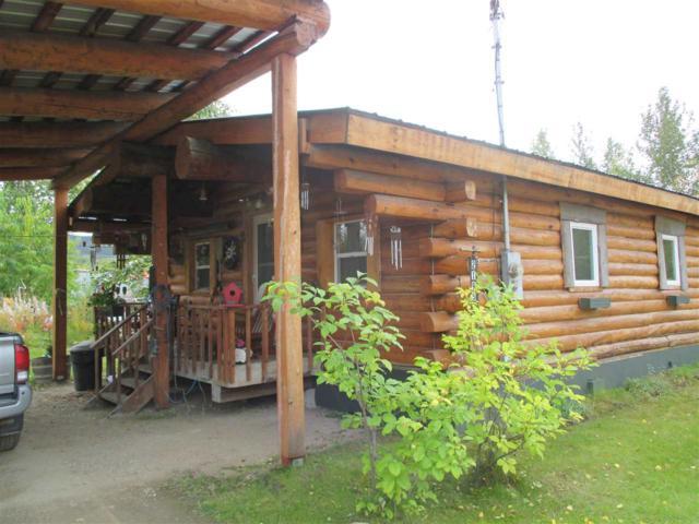 2195 Old Elliott Highway, Fairbanks, AK 99712 (MLS #136874) :: Madden Real Estate