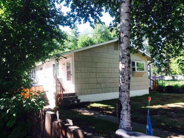 1513 4TH AVENUE, Fairbanks, AK 99701 (MLS #136886) :: RE/MAX Associates of Fairbanks