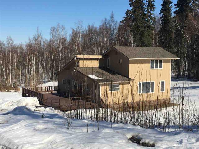 3274 Helen Place, Fairbanks, AK 99708 (MLS #136890) :: Madden Real Estate